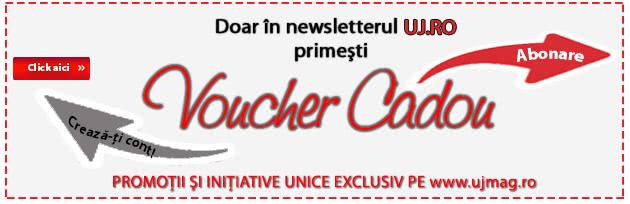banner abonare newsletter voucher