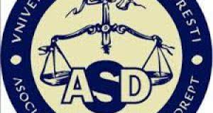 """[Am transmis LIVE] ASD. Conferinţa """"Admiterea la INM"""""""