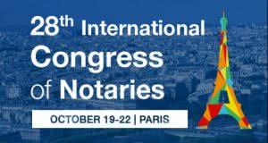 Al 28-lea Congres Internațional al Notariatului
