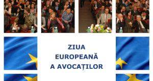 Ziua europeană a avocaților
