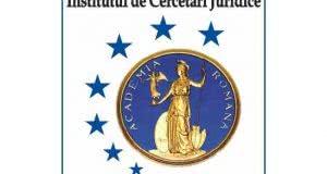 """Sesiunea anulă de comunicări științifice """"10 ani de la aderarea României la Uniunea Europeană. Impactul asupra evoluției dreptului românesc"""""""