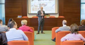 """Cum a fost la conferința """"2017 – Provocări și tendințe fiscale"""""""