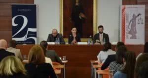 Universul Juridic lansează un proiect nou, seria de conferințe SMART LAW CONFERENCES