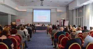 Simpozion aniversar UNPIR – Ziua Naţională a Practicienilor în Insolvenţă