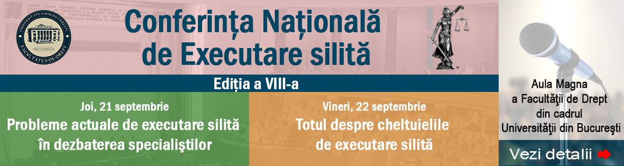 1220x325 conferinta nationala de executare silita