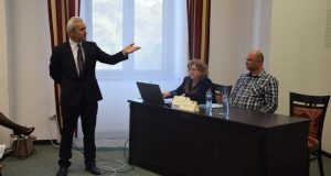 """[Cum a fost] Seminarul """"Insolvența – prezent și viitor"""" – UNPIR Gorj-Vâlcea"""