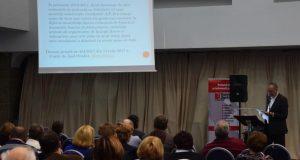 """[Cum a fost] """"Interferența legilor speciale și europene cu procedura insolvenței"""". Seminar de pregătire – UNPIR filiala Brașov și INPPI"""