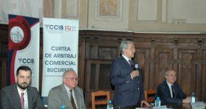 Curtea de Arbitraj Comercial București de pe lângă CCIB, alternativă la soluționarea litigiilor comerciale în instanță