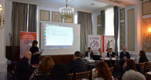 [Cum a fost] Seminar de pregătire profesională UNPIR – Sinaia, 24 februarie 2018