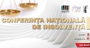 [CUM A FOST] Conferința Națională de Insolvență