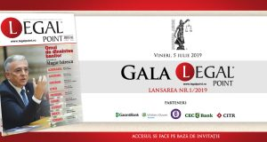 [CUM A FOST] Gala Legal Point nr. 1/2019
