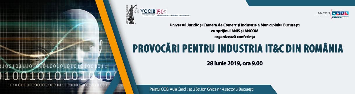 banner 1220x325 Conferinta Provocari pentru industria IT din romania