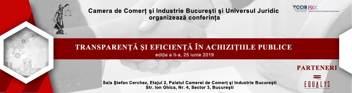 banner 1220x325 Conferinta Transparenta si eficienta in achizitiile publice