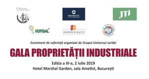 [CUM A FOST] Gala Proprietății Industriale, Ediția a III-a