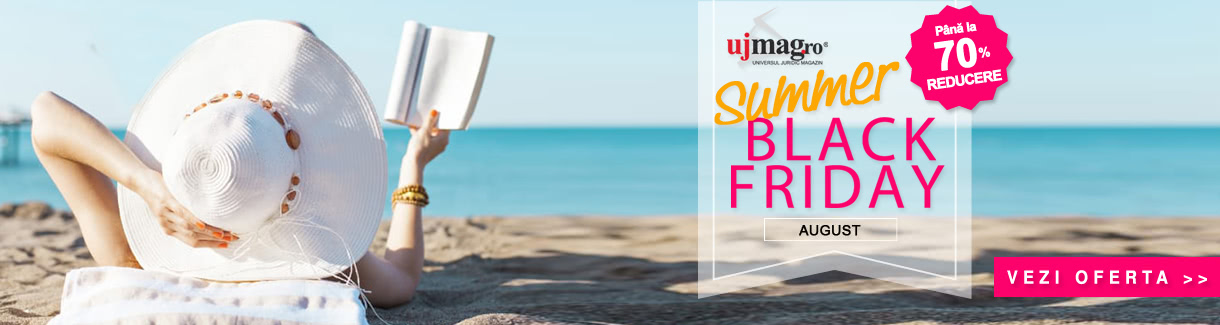 Campania Summer Black Friday 2019 Header 1220X325