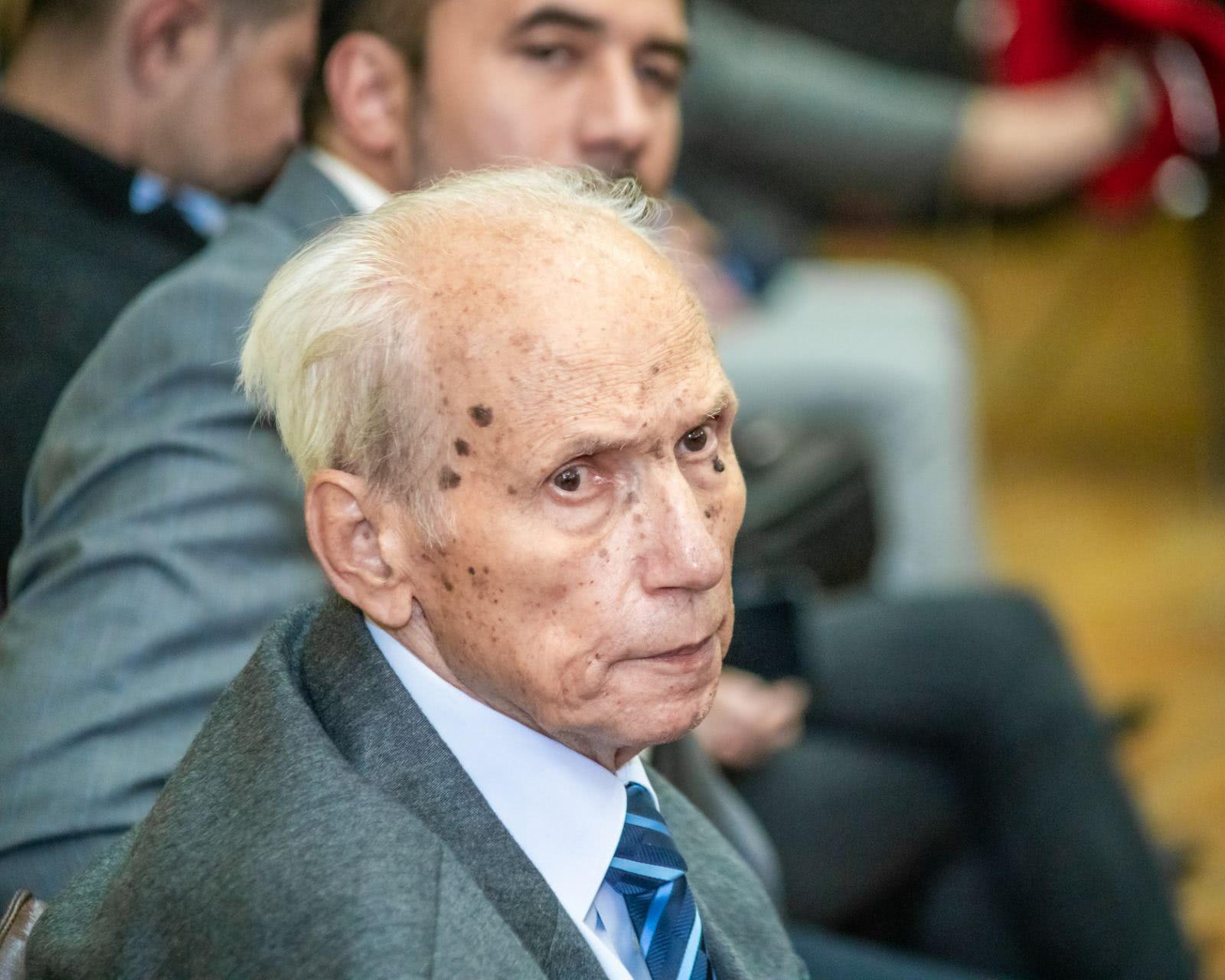 [IN MEMORIAM] S-a stins din viață Profesorul Stanciu D. Cărpenaru