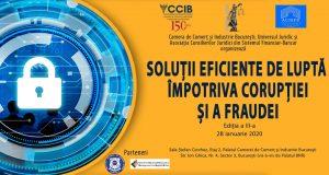 Soluții eficiente de luptă împotriva corupției și a fraudei, ediția a III-a