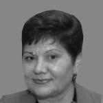 Maria Fodor