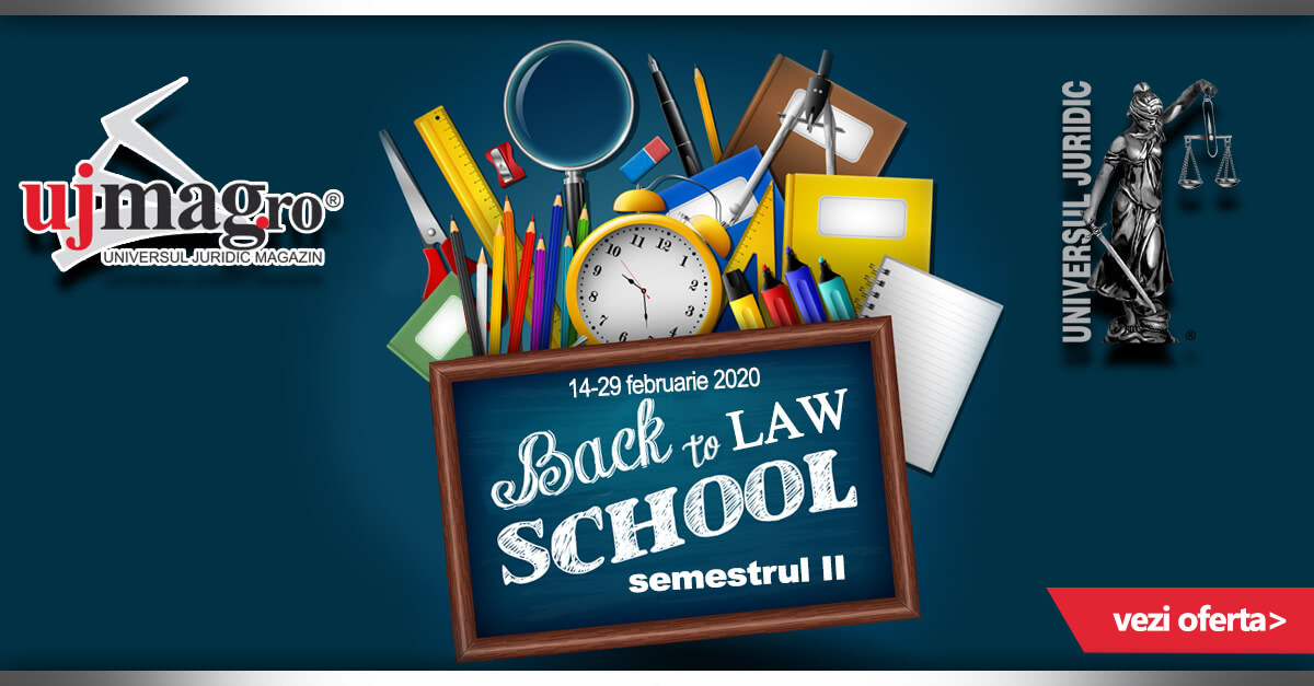 Campania Back to  Law School