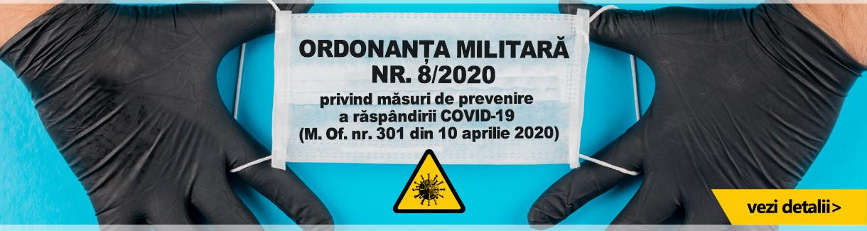 Ordonanta militara 8 1220