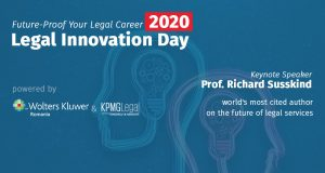 Legal Innovation Day 2020