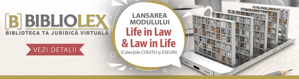 Life in law modul 1220