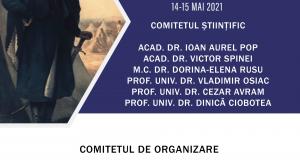 Simpozion național cu participare internațională: Bicentenarul revoluției conduse de Tudor Vladimirescu