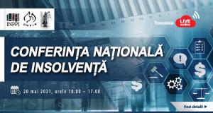 Conferința națională de insolvență