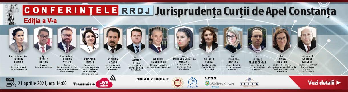 https://www.universuljuridic.ro/conferintele-rrdj-editia-a-v-a-jurisprudenta-curtii-de-apel-constanta/
