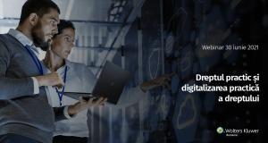 Dreptul practic și digitalizarea practică a dreptului