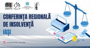 Conferința Regională de Insolvență Iași