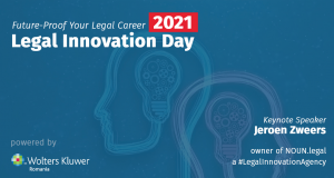 Legal Innovation Day, 2nd edition